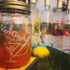 Van Gogh Vodka Lemonade Social