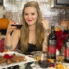 Nadia G. Shares Halloween Tips!