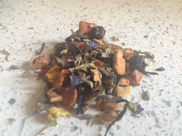Relaxation Tea for Tuesday!