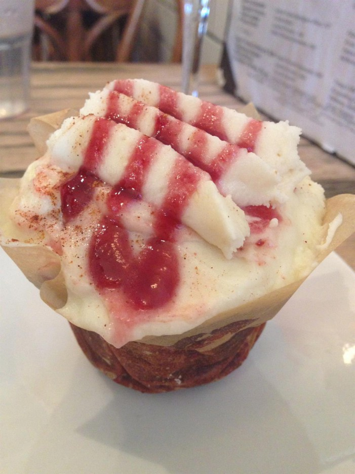 Deliciously Sweet Pairings at Sweet Revenge!