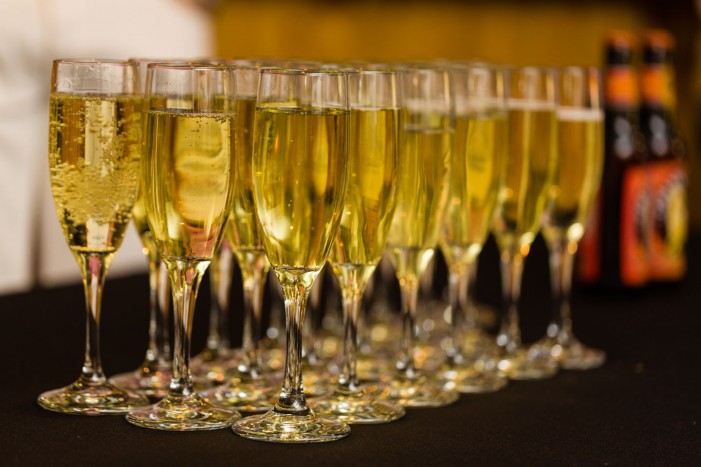 NYC Champagne Week Roundup!