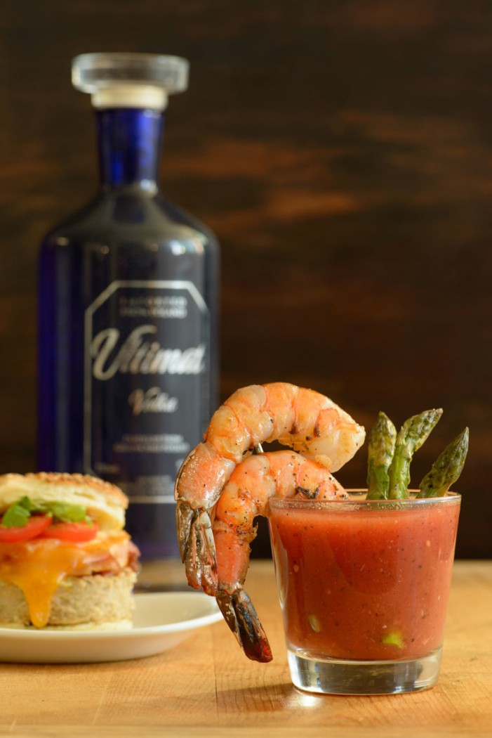 National Bloody Mary Day 2014!