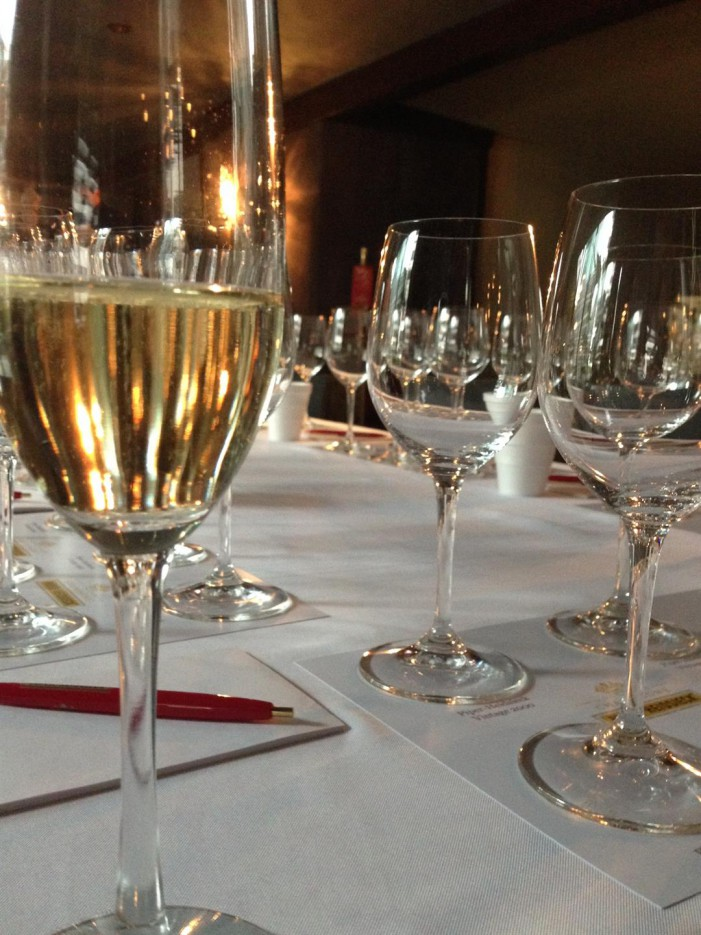 Vintage Tasting with Piper Heidsieck!