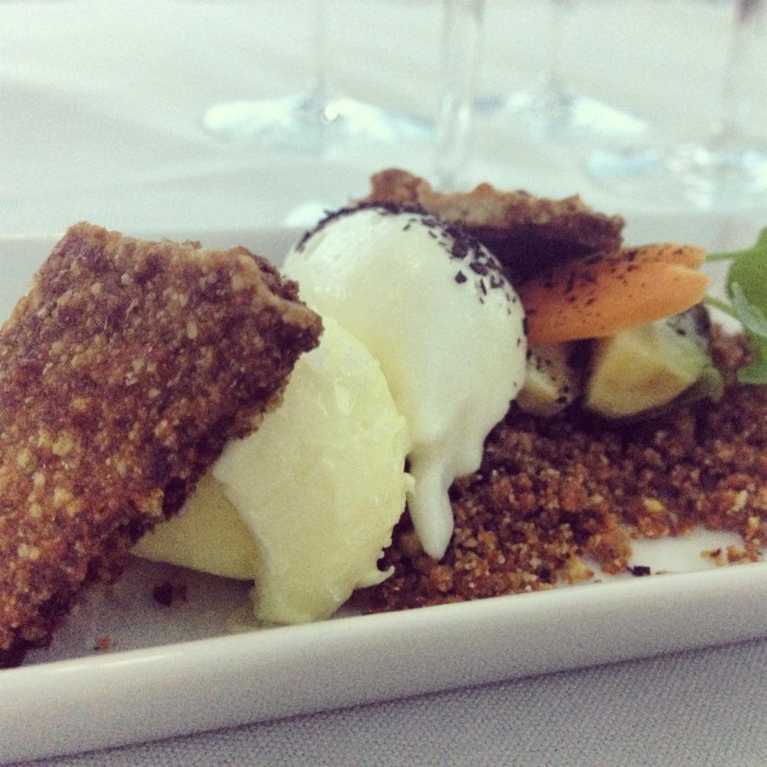 Rhône Odyssey Dinner