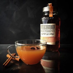 Appalachian Cider from American Born Moonshine