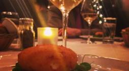 Chatzivaritis Greek Wine Dinner!