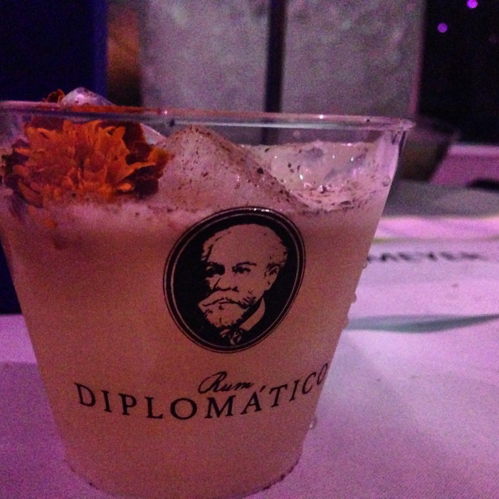 Diplomático Rum World Cocktail Finals!