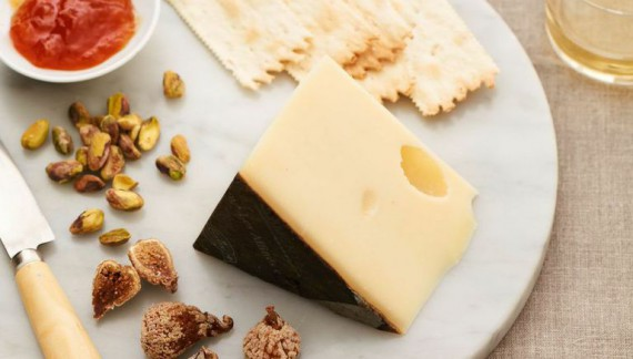 Edible Entertainment: DIY with Cheese!