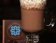 Stay Warm with Spiked Hot Cocoa!