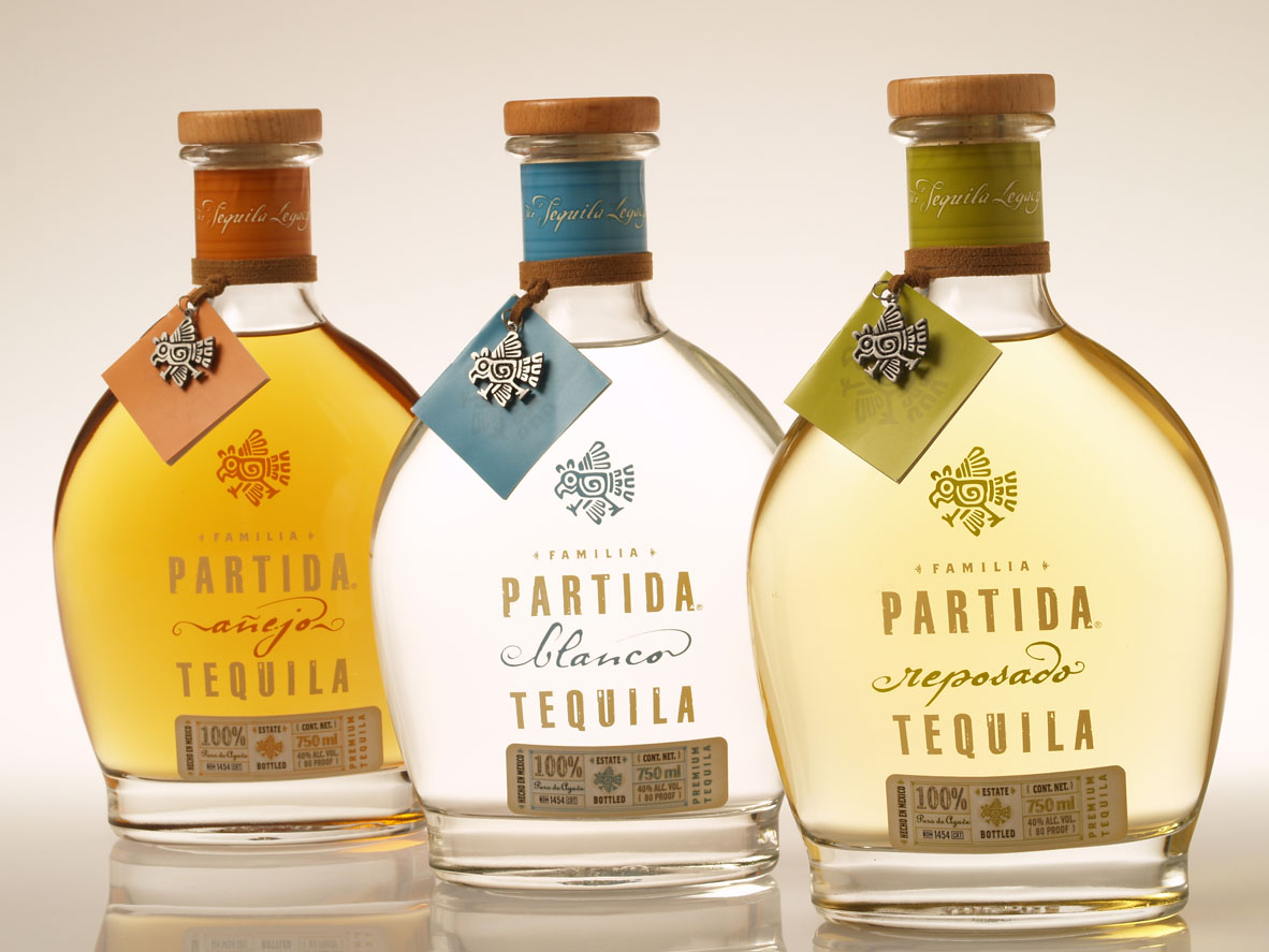 What is tequila