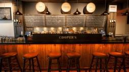 Coopers Craft & Kitchen!