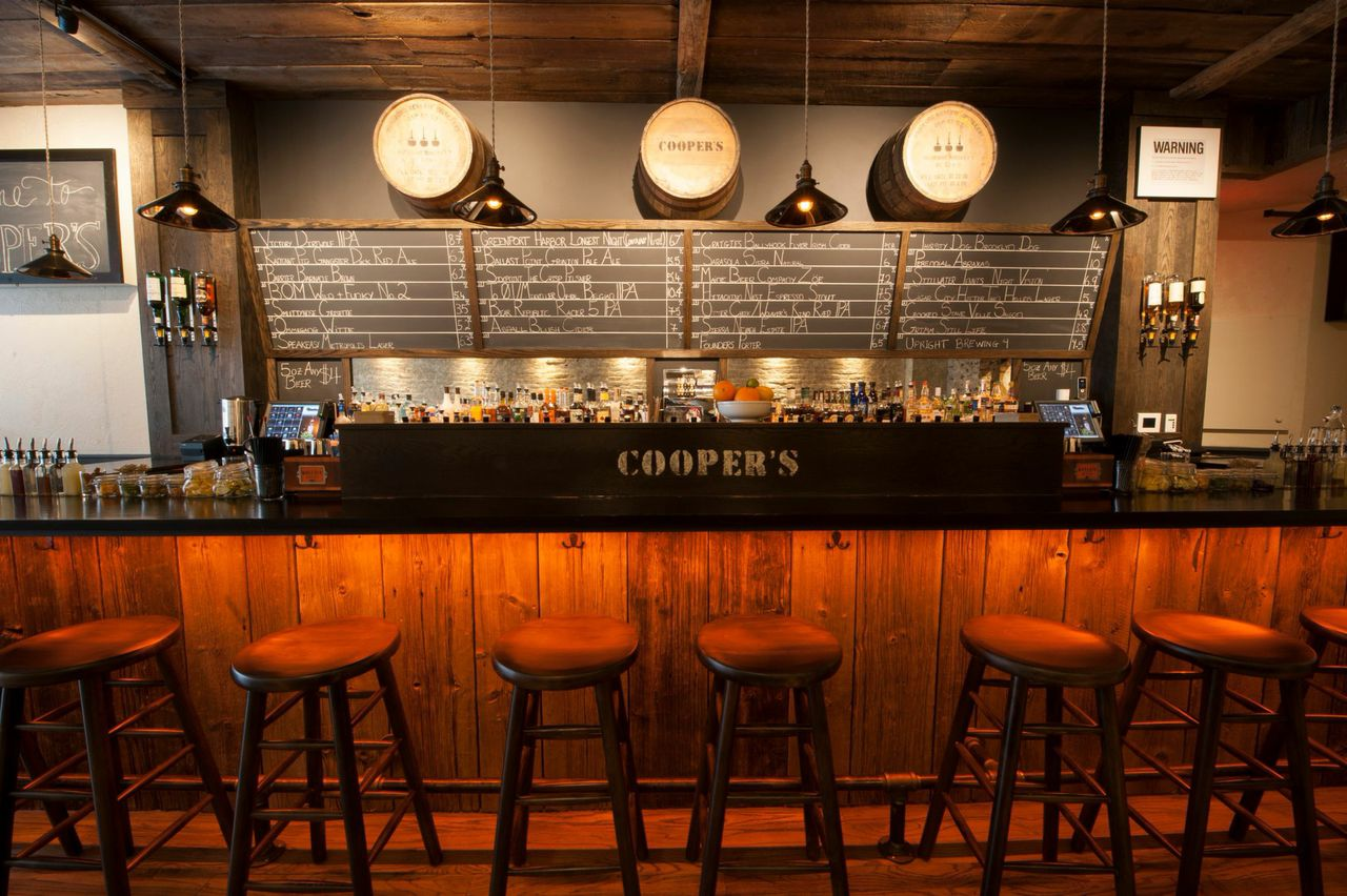Coopers Craft Kitchen Somm In The City