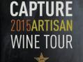 Capture Artisan Wine Tour!