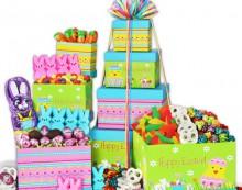 Gourmet Easter Baskets!