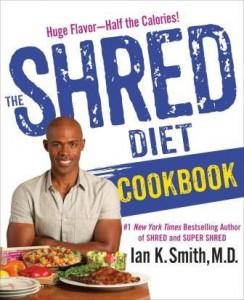 ShredDietCookbook