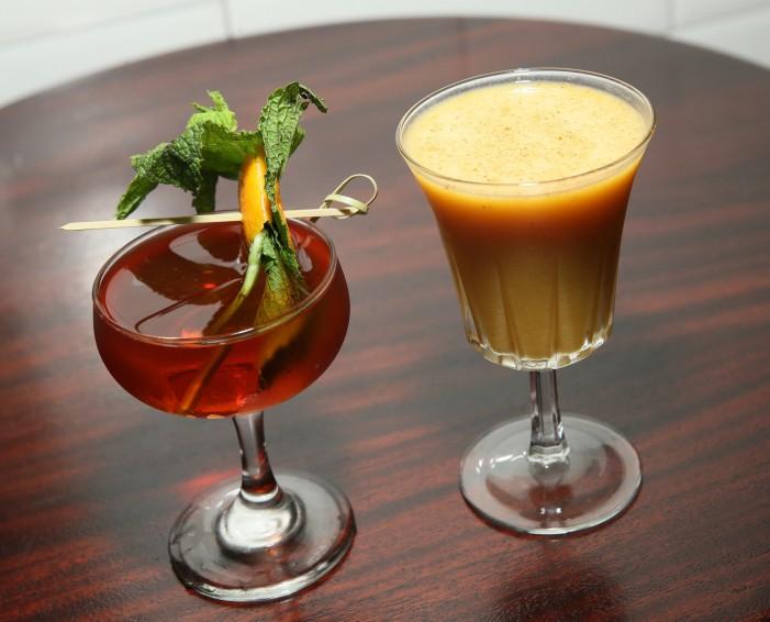 Angostura U.S. Cocktail Challenge!