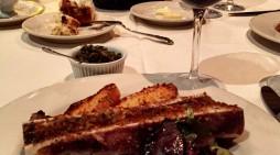 Angus Club Steakhouse NYC!