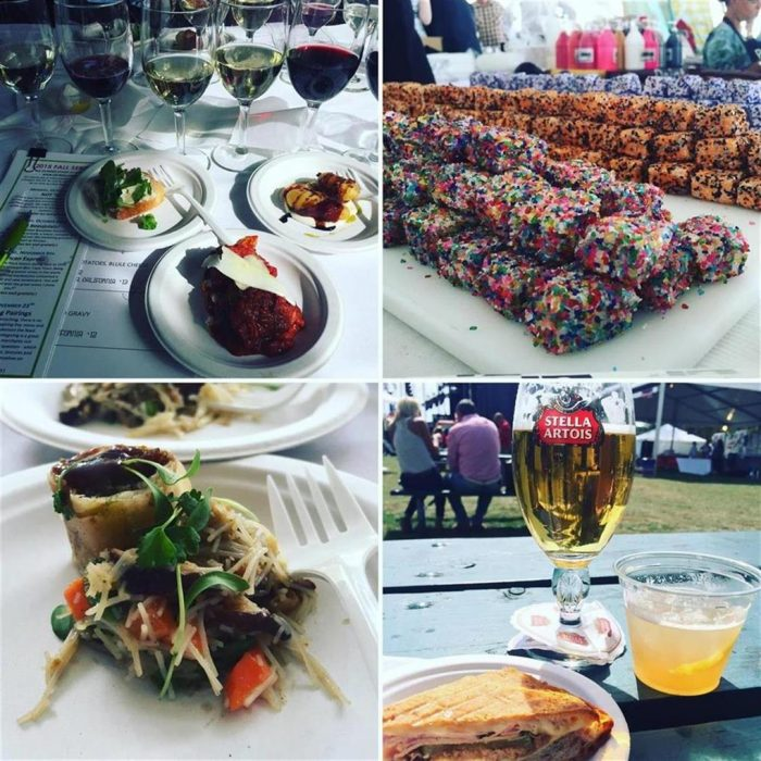215 Best Images About Festival Food Drink On Pinterest: Greenwich Wine And Food Festival 2017!