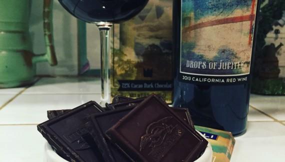 Wine and Chocolate Pairings!