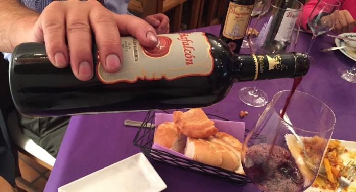 Bodegas Peñafalcón: A Seductive Spanish Wine