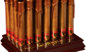 Love & Luxury With Gurkha Cigars!