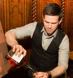 Diageo Master of Whisky Ryan Ross