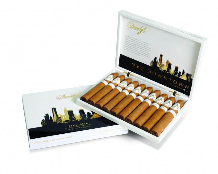Davidoff of Geneva- since 1911