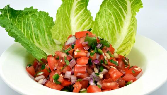 """Skinny"" Salsa Recipes!"