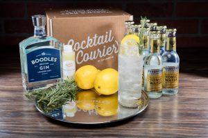 The Proper Gin & Tonic Kit