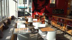 A Harlem Gem: Café Frederick