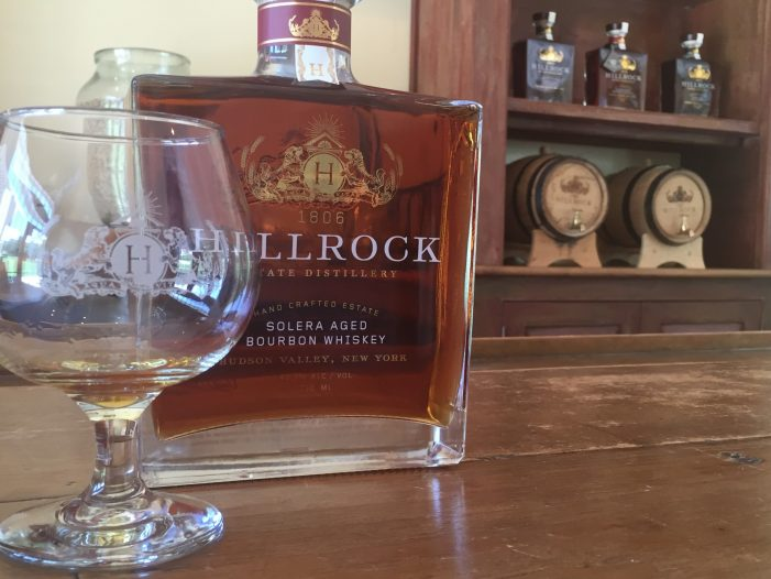 Hillrock Estate Distillery