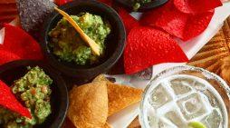 East Village Eats: Guac Tacos & Tequila