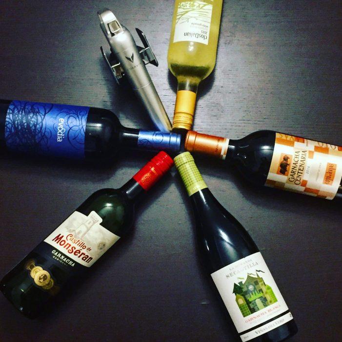 Garnacha: A Great Wine Grape!