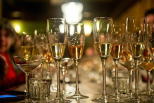 NY Champagne Week 2016