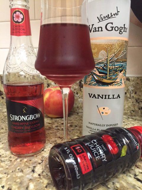 Hard Cider Cocktails & Kettle Chips!