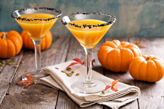 Tequila Cocktails For Fall