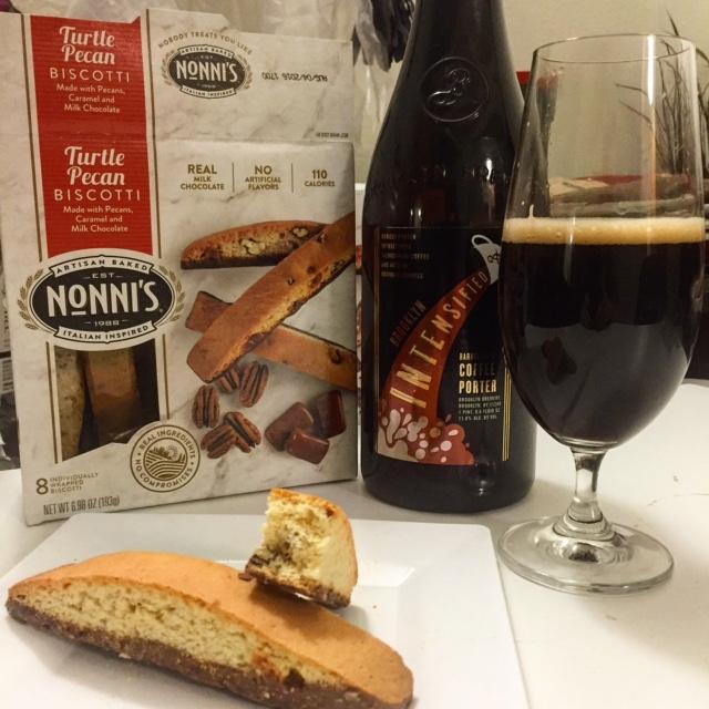 Biscotti & Beer Pairings!