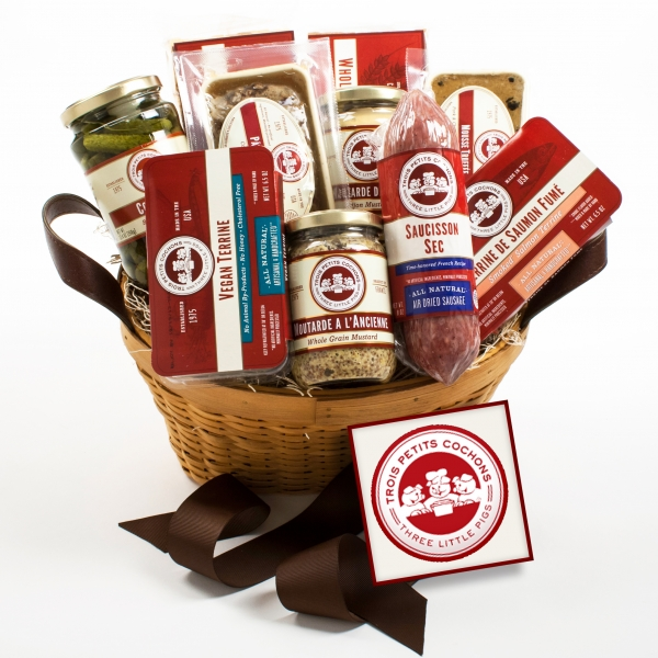 Gourmet Gifts!