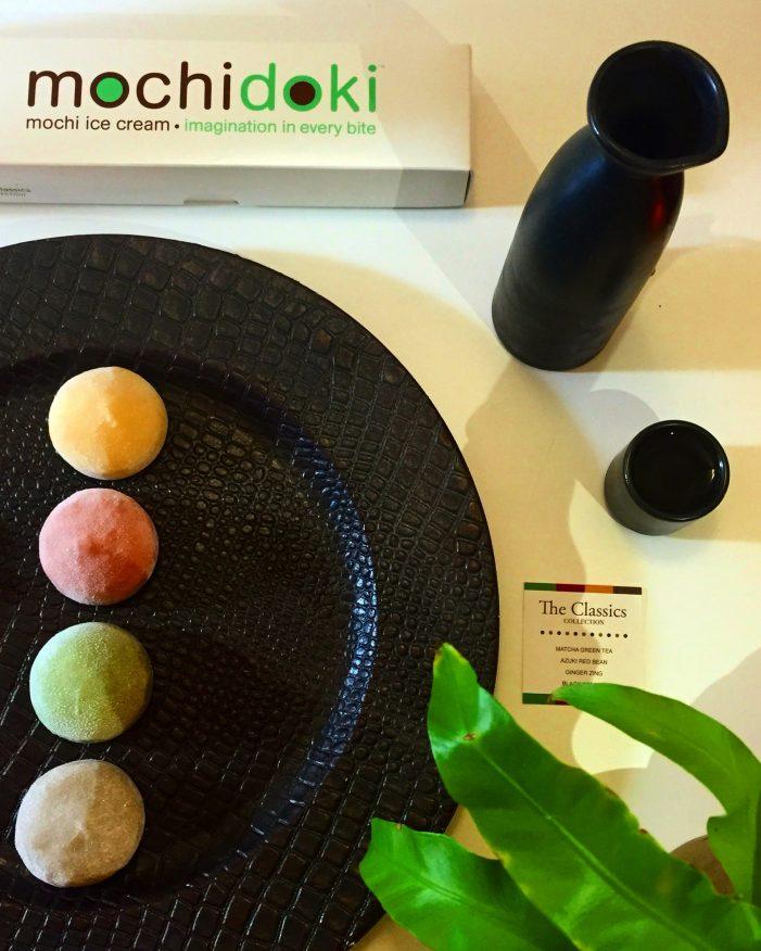 Mochidoki's Fun Flavors!