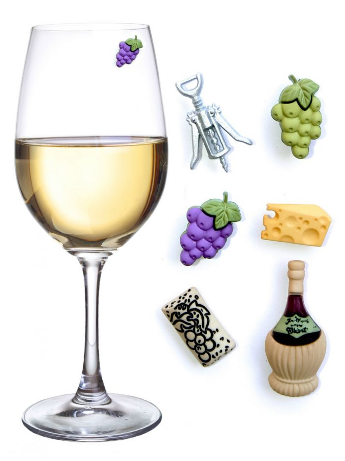 Wine Inspired Must Haves!