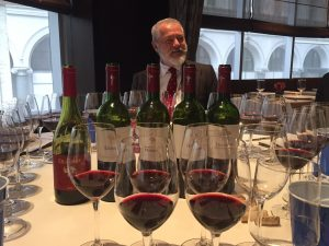 Somm In The City with Count Cinzano