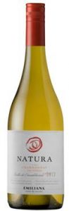 Natura Wines Chardonnay