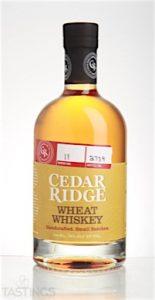 Cedar Ridge Distillery