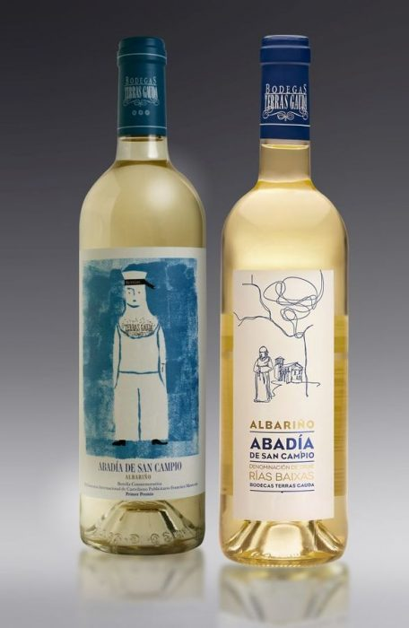 Albariño: A Great Summer Grape Varietal!