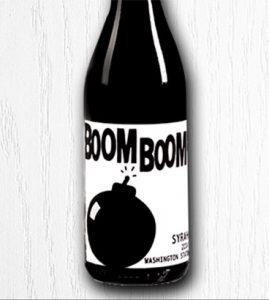 Boom Boom Syrah
