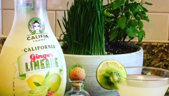 Summer Cocktails with Califia Farms!