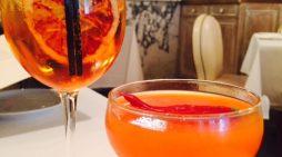 MAMO: An Italian and Provençal Dining Experience