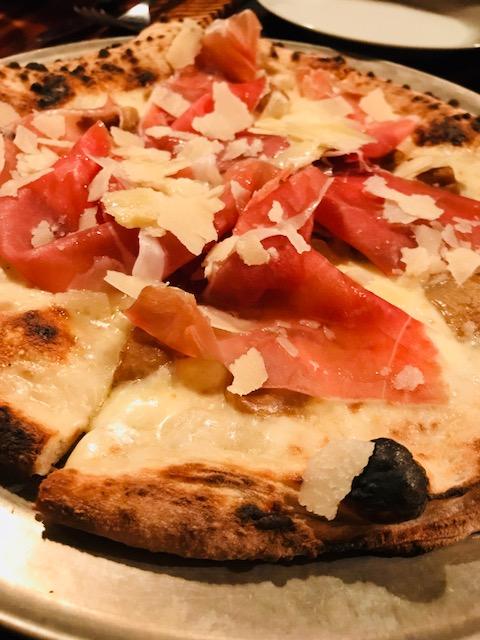 Mandolino Ristorante & Pizzeria