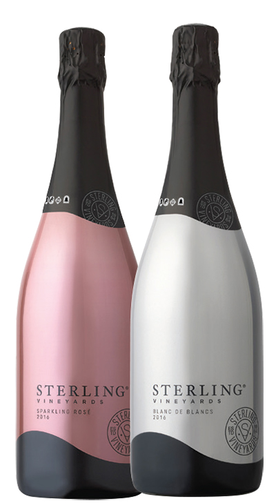 Sparkling Wine Guide!