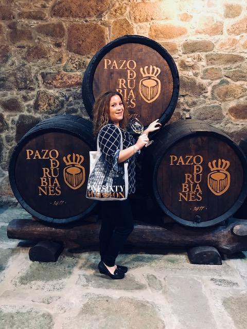 Visit Galicia, Spain!